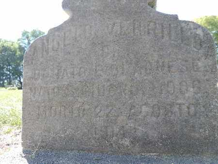 VERRILLO, ANGELO - Franklin County, Ohio | ANGELO VERRILLO - Ohio Gravestone Photos