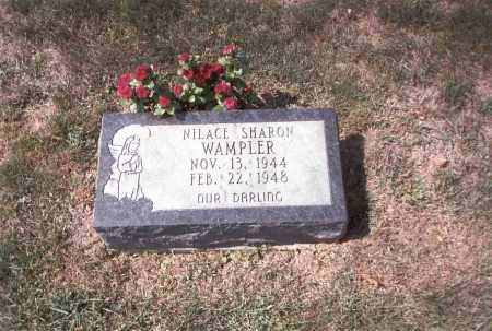 WAMPLER, NILACE SHARON - Franklin County, Ohio | NILACE SHARON WAMPLER - Ohio Gravestone Photos