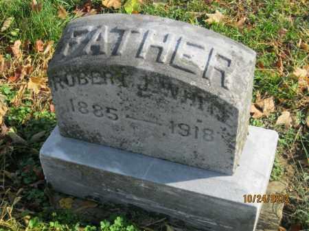 WHITE, ROBERT JAMES - Franklin County, Ohio | ROBERT JAMES WHITE - Ohio Gravestone Photos