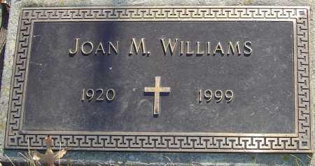 DEMASE WILLIAMS, JOAN - Franklin County, Ohio | JOAN DEMASE WILLIAMS - Ohio Gravestone Photos