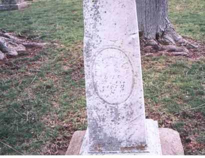 WOODRING, C. P. - Franklin County, Ohio | C. P. WOODRING - Ohio Gravestone Photos