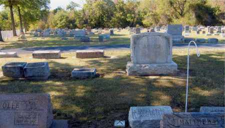 ABLES, FAMILY MONUMENT - Gallia County, Ohio | FAMILY MONUMENT ABLES - Ohio Gravestone Photos