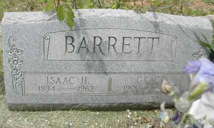 BARRETT, GRACE - Gallia County, Ohio | GRACE BARRETT - Ohio Gravestone Photos
