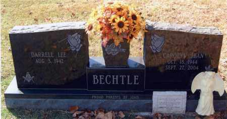 BECHTLE, DARRELL LEE - Gallia County, Ohio | DARRELL LEE BECHTLE - Ohio Gravestone Photos