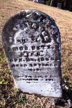 VANCE BETZ, MARY - Gallia County, Ohio | MARY VANCE BETZ - Ohio Gravestone Photos