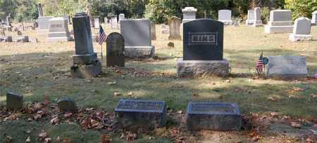 BING, FAMILY AREA - Gallia County, Ohio | FAMILY AREA BING - Ohio Gravestone Photos