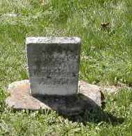 BRAY, REUBEN - Gallia County, Ohio | REUBEN BRAY - Ohio Gravestone Photos