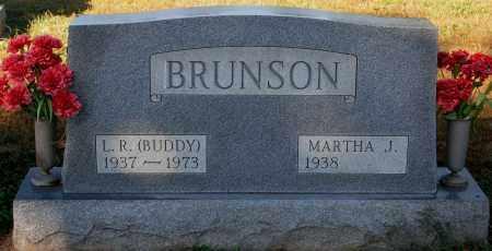 BRUNSON, BUDDY - Gallia County, Ohio | BUDDY BRUNSON - Ohio Gravestone Photos
