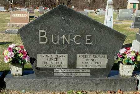 BUNCE, LYVONIA - Gallia County, Ohio   LYVONIA BUNCE - Ohio Gravestone Photos