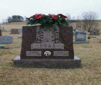BYAS, GOLDIE - Gallia County, Ohio | GOLDIE BYAS - Ohio Gravestone Photos