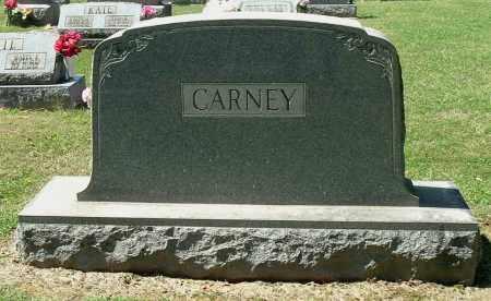 CARNEY, FAMILY MONUMENT - Gallia County, Ohio | FAMILY MONUMENT CARNEY - Ohio Gravestone Photos