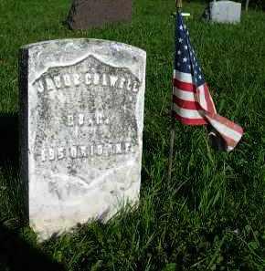 COLWELL, JACOB - Gallia County, Ohio | JACOB COLWELL - Ohio Gravestone Photos