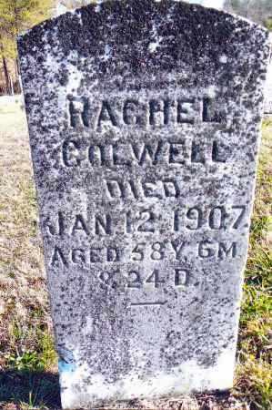 COLWELL, RACHEL - Gallia County, Ohio   RACHEL COLWELL - Ohio Gravestone Photos