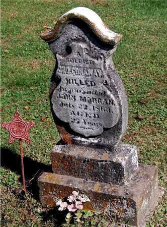 CONAWAY, JNO - Gallia County, Ohio   JNO CONAWAY - Ohio Gravestone Photos