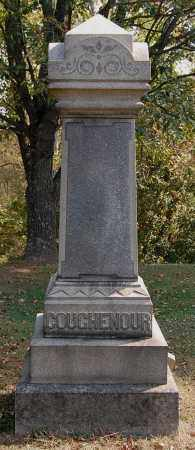 COUGHENOUR, JACOB - Gallia County, Ohio   JACOB COUGHENOUR - Ohio Gravestone Photos