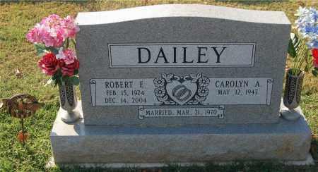 DAILEY, CAROLYN A - Gallia County, Ohio   CAROLYN A DAILEY - Ohio Gravestone Photos