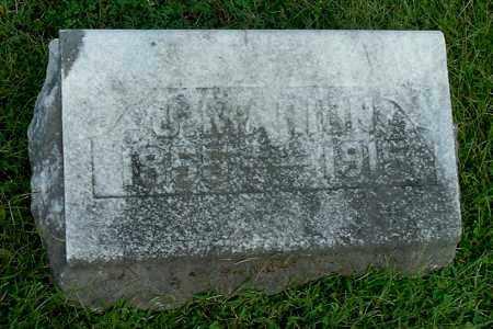 DANIEL, J. MARION - Gallia County, Ohio | J. MARION DANIEL - Ohio Gravestone Photos