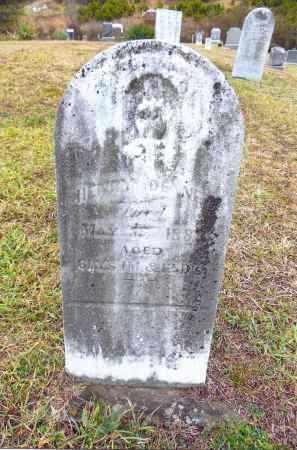 DENNEY, HENRY - Gallia County, Ohio   HENRY DENNEY - Ohio Gravestone Photos