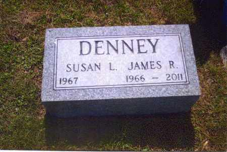 DENNEY, JAMES - Gallia County, Ohio | JAMES DENNEY - Ohio Gravestone Photos