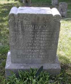 DENNEY, MARY B. - Gallia County, Ohio   MARY B. DENNEY - Ohio Gravestone Photos