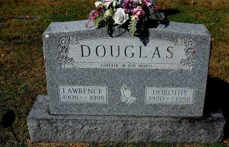 DOUGLAS, LAWRENCE - Gallia County, Ohio | LAWRENCE DOUGLAS - Ohio Gravestone Photos