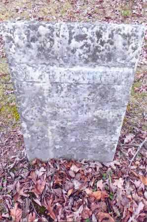 EAKIN, CATHERINE - Gallia County, Ohio | CATHERINE EAKIN - Ohio Gravestone Photos