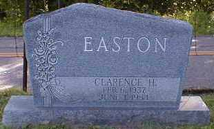 EASTON, CLARENCE - Gallia County, Ohio | CLARENCE EASTON - Ohio Gravestone Photos