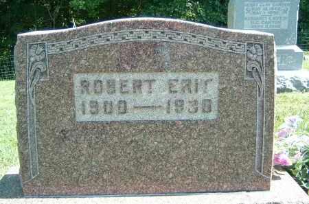 ERIT, ROBERT - Gallia County, Ohio | ROBERT ERIT - Ohio Gravestone Photos
