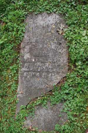 EWING, JAMES - Gallia County, Ohio | JAMES EWING - Ohio Gravestone Photos