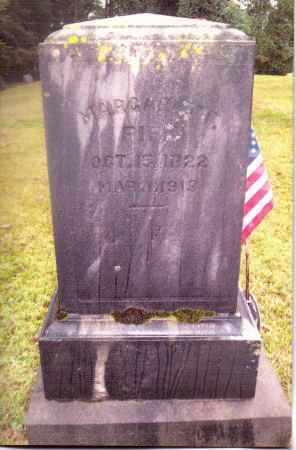 FIFE, MARGARET - Gallia County, Ohio | MARGARET FIFE - Ohio Gravestone Photos