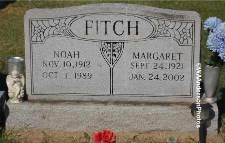 FITCH, NOAH - Gallia County, Ohio | NOAH FITCH - Ohio Gravestone Photos