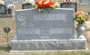 MURRAY FRALEY, REVA - Gallia County, Ohio | REVA MURRAY FRALEY - Ohio Gravestone Photos