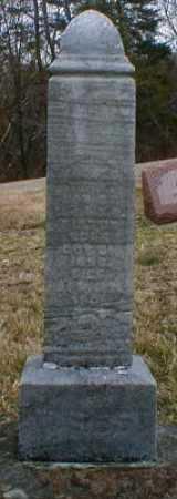 FULTON, HAROLD - Gallia County, Ohio | HAROLD FULTON - Ohio Gravestone Photos