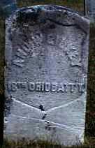GILKEY, ANDREW - Gallia County, Ohio   ANDREW GILKEY - Ohio Gravestone Photos