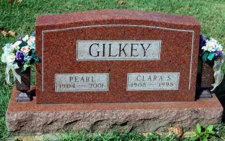 GILKEY, PEARL - Gallia County, Ohio   PEARL GILKEY - Ohio Gravestone Photos