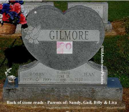 GILMORE, BOBBY - Gallia County, Ohio | BOBBY GILMORE - Ohio Gravestone Photos