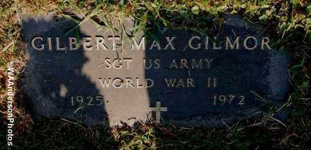 GILMORE, GILBERT MAX - Gallia County, Ohio | GILBERT MAX GILMORE - Ohio Gravestone Photos