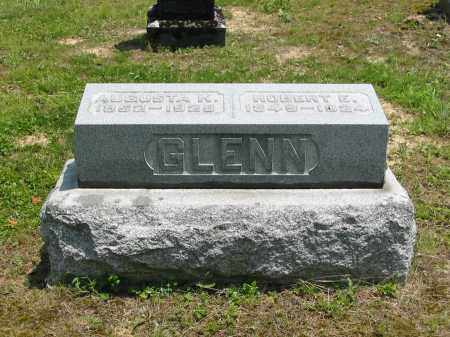 GLENN, ROBERT E. - Gallia County, Ohio | ROBERT E. GLENN - Ohio Gravestone Photos
