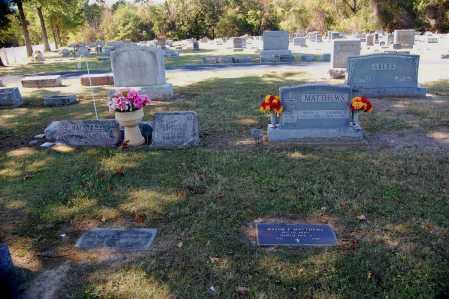 GRAVEL HILL, OVERVIEW #3 - Gallia County, Ohio | OVERVIEW #3 GRAVEL HILL - Ohio Gravestone Photos