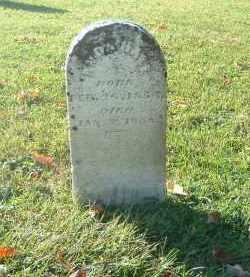 HALL, ADDA - Gallia County, Ohio | ADDA HALL - Ohio Gravestone Photos