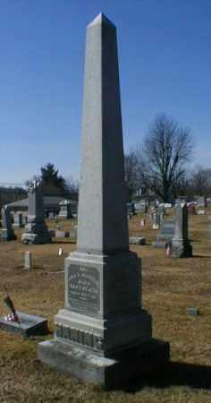 HANING, IRA - Gallia County, Ohio | IRA HANING - Ohio Gravestone Photos