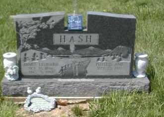 HASH, PHYLLIS - Gallia County, Ohio | PHYLLIS HASH - Ohio Gravestone Photos