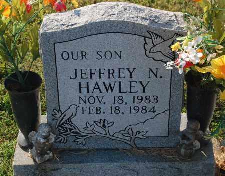 HAWLEY, JEFFREY N. - Gallia County, Ohio   JEFFREY N. HAWLEY - Ohio Gravestone Photos
