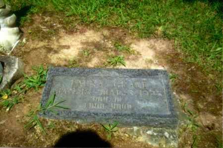 HOOD, LAUNA GRACE - Gallia County, Ohio | LAUNA GRACE HOOD - Ohio Gravestone Photos