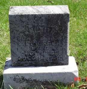 HORGER, KENNETH - Gallia County, Ohio | KENNETH HORGER - Ohio Gravestone Photos
