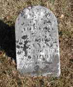 HULL, IDA J. - Gallia County, Ohio | IDA J. HULL - Ohio Gravestone Photos