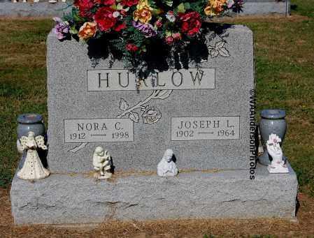 HURLOW, JOSEPH L - Gallia County, Ohio | JOSEPH L HURLOW - Ohio Gravestone Photos