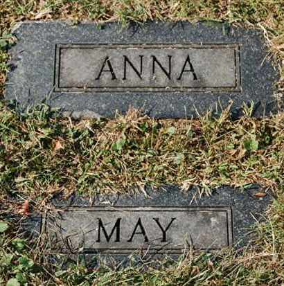 JENKINS, ANNA - Gallia County, Ohio | ANNA JENKINS - Ohio Gravestone Photos