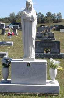 JACOBS JOHNSON, SHERYL - Gallia County, Ohio   SHERYL JACOBS JOHNSON - Ohio Gravestone Photos