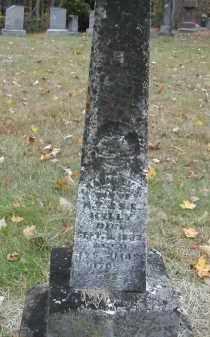 KELLY, CHAUNCEY - Gallia County, Ohio | CHAUNCEY KELLY - Ohio Gravestone Photos